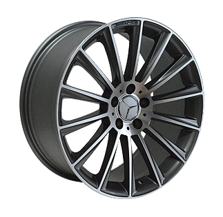 Replica MR860 8.5x20/5x112 D66.6 ET43 GMF