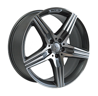 Replica MR872 8.5x20/5x112 D66.6 ET38 GMF