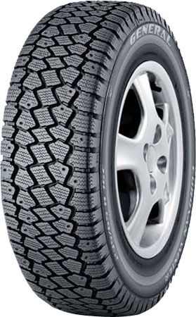 General Tire Eurovan Winter
