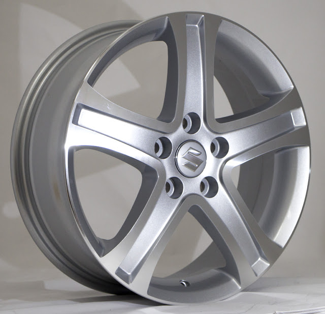 Zorat Wheels ZF-SSL020