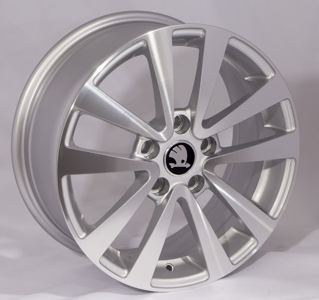 Zorat Wheels ZF-SSL596