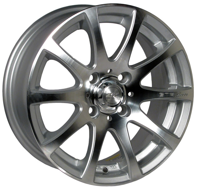 Zorat Wheels ZW-3114Z 6x14/4x098 D58.6 ET35 SP
