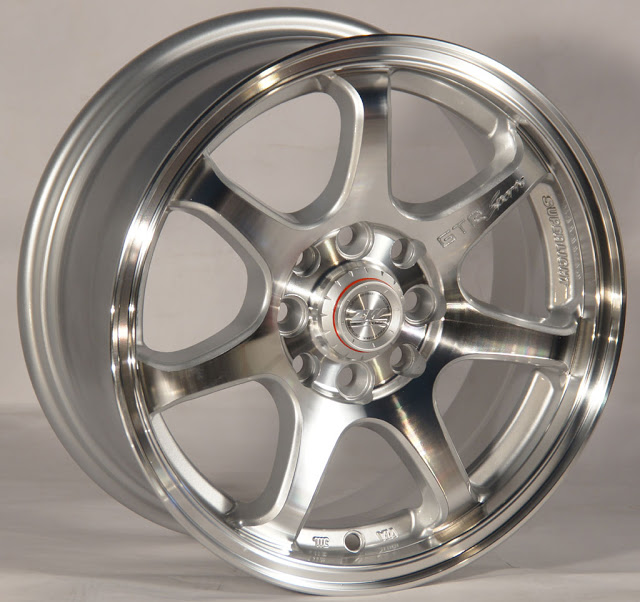 Zorat Wheels ZW-356 6x14/4x100/108 D67.1 ET35 SP