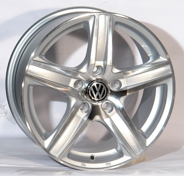 Zorat Wheels ZW-610 6.5x15/5x112 D57.1 ET35 SP(VW)