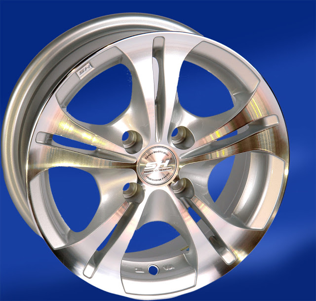 Zorat Wheels ZW-680 5.5x13/4x098 D58.6 ET25 SP