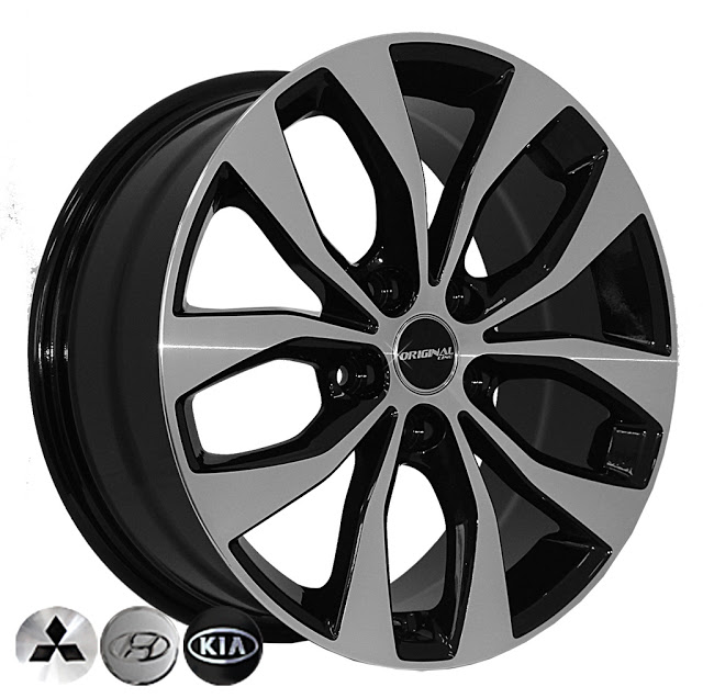 Zorat Wheels ZY-736