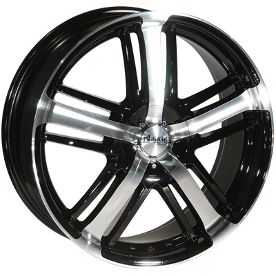 Advanti SF97 8x20/5x114.3/120 D72.6 ET35 GBFP