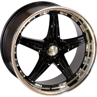 League 173 8x17/5x112 D73.1 ET35 MIBK