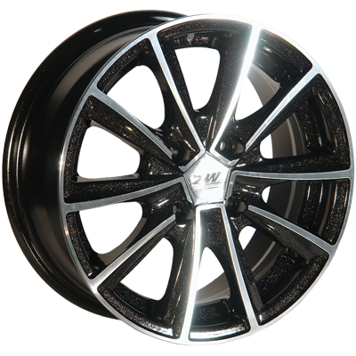 Zorat Wheels ZW-3116 6.5x15/4x114.3 D73.1 ET38 BE-P