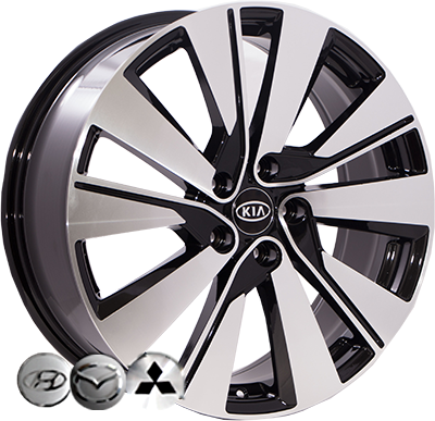 Zorat Wheels ZF-FE136