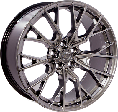 Zorat Wheels ZW-BK5137 DARK