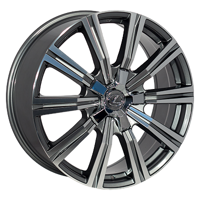 Zorat Wheels ZF-0139