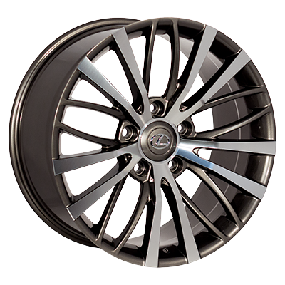 Zorat Wheels ZF-FE139