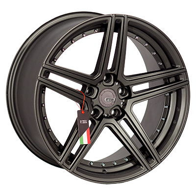 Zorat Wheels ZF-PN003B