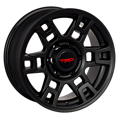 Zorat Wheels ZF-QC615