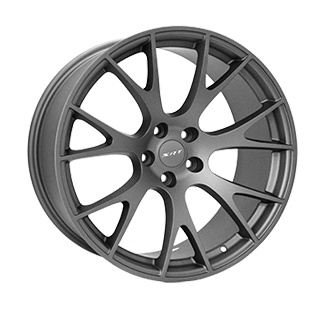 Replica DO8872 (SRT) 9x20/5x115 D71.5 ET21 Gray