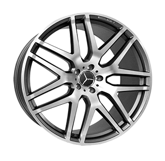 Replica MR899 10x22/5x112 D66.6 ET56 GMF