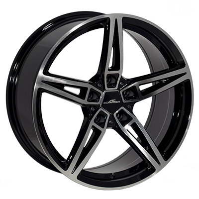 Zorat Wheels ZF-5009
