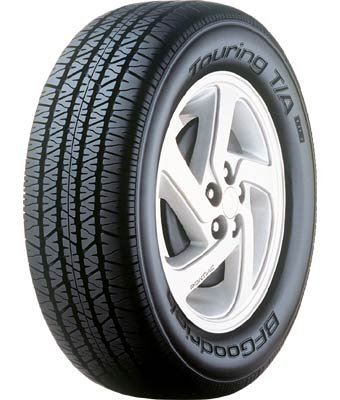 BFGoodrich Touring T/A