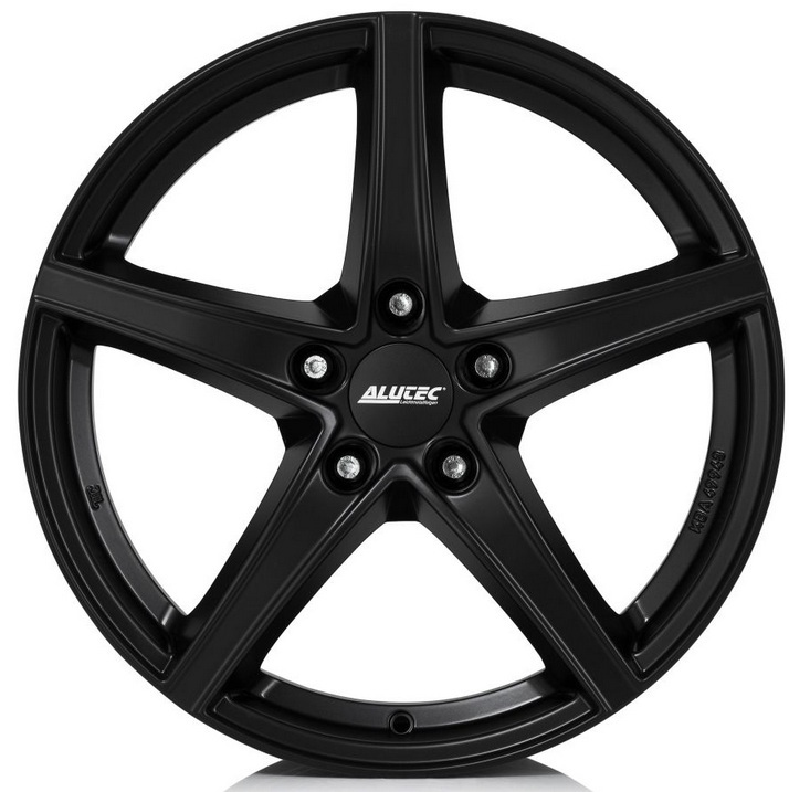 Alutec Raptr 6.5x16/5x100 D57.1 ET38 racing-black