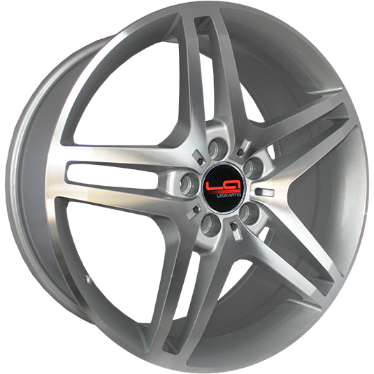 Replica LegeArtis MR117 8.5x19/5x112 D66.6 ET56 SF