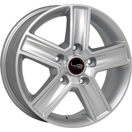 Replica LegeArtis FT16 6.5x16/5x130 D78.1 ET60 S