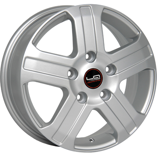 Replica LegeArtis FT18 6x16/5x130 D78.1 ET68 S