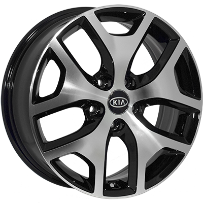 ZF FE137 6.5x17/5x114.3 D67.1 ET40 BMF