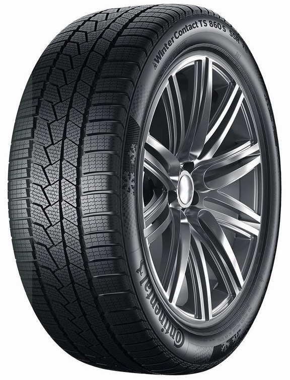Continental WinterContact TS860S