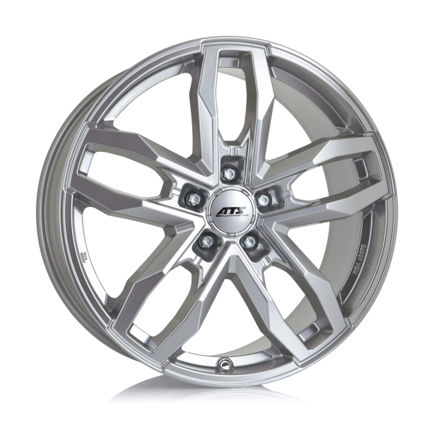 ATS Temperament 9.5x20/5x150 D110.1 ET52 royal-silver