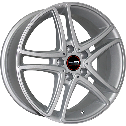 Replica LegeArtis MR140 7.5x17/5x112 D66.6 ET52.5 S