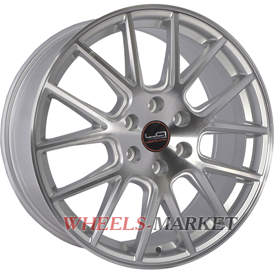 Replica LegeArtis CL4 8x18/6x120 D67.1 ET53 SF