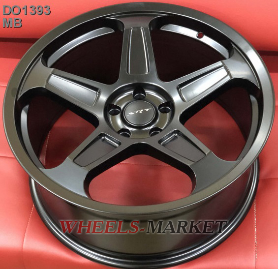 Replica DO1393 10.5x20/5x115 D71.6 ET25 MB