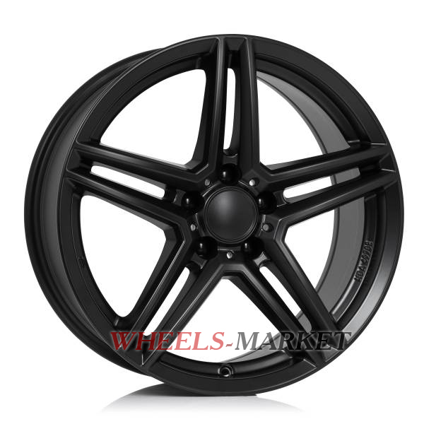 Rial M10X 8.5x19/5x112 D66.5 ET54 racing-black