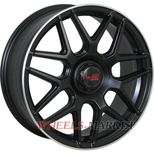 Replica LegeArtis MR541 8.5x18/5x112 D66.6 ET56 MBPS