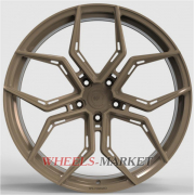 WS Forged WS2108