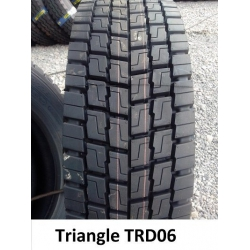 Triangle Group TRD06 (ведущая)