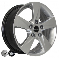 Zorat Wheels ZY-679