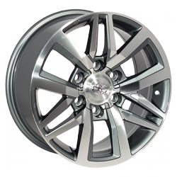 Zorat Wheels ZF-QC1158