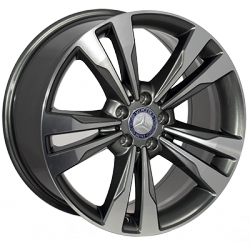 Zorat Wheels ZF-TL0242ND