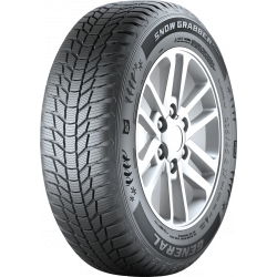 General Tire Snow Grabber +