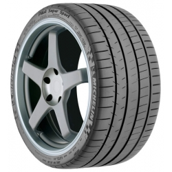 Michelin Pilot Super Sport